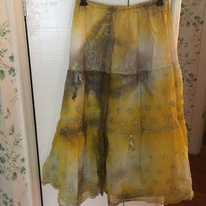 Momo Falana Skirts - Momo Falana NYC midi-skirt